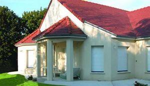 MAISONS CLAIR LOGIS - maisons clair logis 33 - Geschossiges Haus