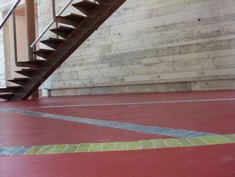 MERCADIER - ebc - Dekorativ Beton Für Böden