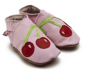 Starchild - cherry baby - Kinder Hausschuh