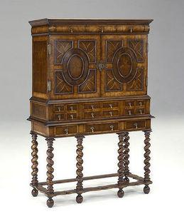 Jonathan Charles Fine Furniture -  - Kabinettschrank