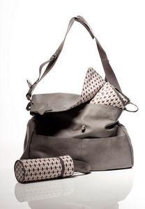 MAGIC STROLLER BAG - diapy bag - Wickeltasche