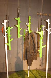 INNO - salone del mobile milano 2009 - Kleiderständer