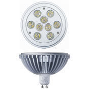 Sicalights - gu10 / 9w - Led Lampe