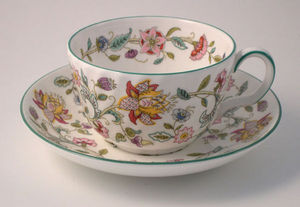 Royal Doulton -  - Teetasse