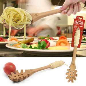 Fred -  - Spaghettilöffel