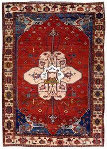 Galerie Chevalier -  - Berberisch Teppich