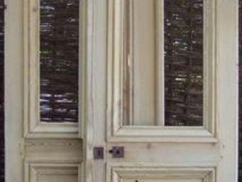 C D Arts -  - Antike Tür