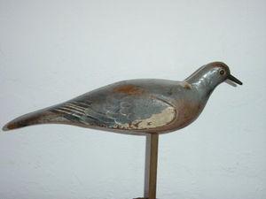Alain Billard -  - Vogelpfeife