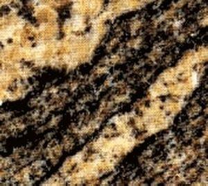 Mondial Granit - gold brésil - Bodenfliese