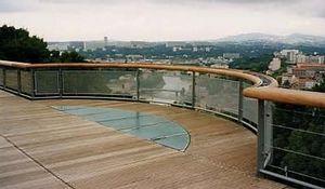 Euroligna -  - Terrassenboden