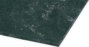 Aristea - verde alpi - Innenplatten