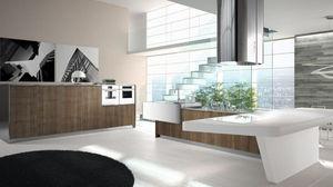 ARRITAL CUCINE -  - Moderne Küche