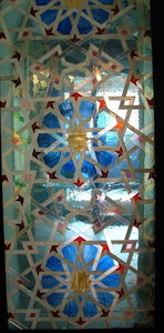VETROCREARE -  - Buntglasfenster