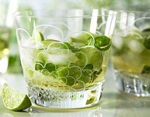 Bodanova -  - Cocktailglas