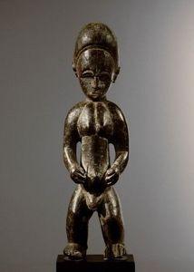 Hermann Sommerhage - Kunsthandel - figure masculine - Kleine Statue