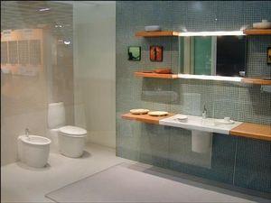 DOMUS FALLERII -  - Badezimmermöbel