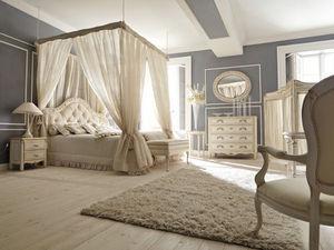 SAVIO FIRMINO - 3024 - Schlafzimmer