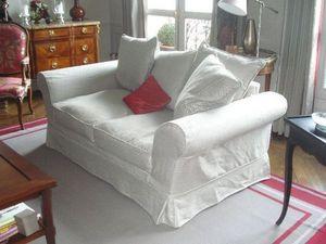 Couture et Dependances -  - Sofaüberwurf