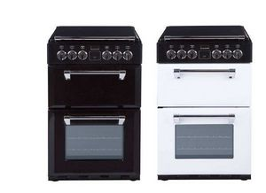 Stoves - baby richmond 550e - Herd