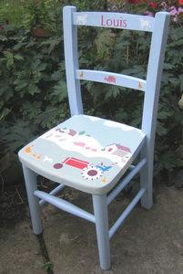 Anne Taylor Designs -  - Kinderstuhl