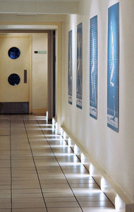 Lightgraphix -  - Lichtbandsystem