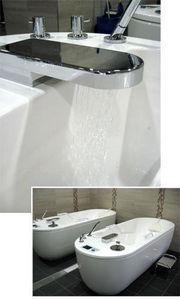Dalesauna - hydro baths - Whirlpool Badewanne