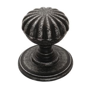 Fingertip Design - delamain flower knob - Schubladenknopf