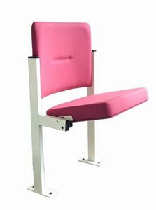 Evertaut - changing room chair -manual tip - Steh & Sitz Stuhl