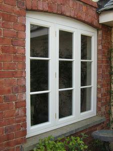 Merrin Joinery - windows - 3 Oder 4 Flügel Fenster