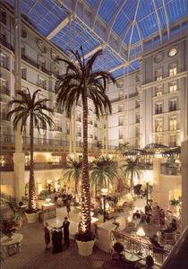 Tfl International - the landmark, london - Ideen: Bars & Hotelbars