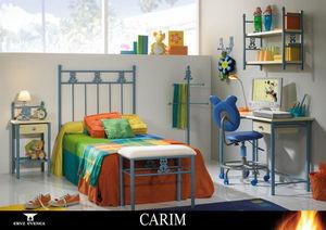 CRUZ CUENCA - astrid - Kinderbett Kopfende
