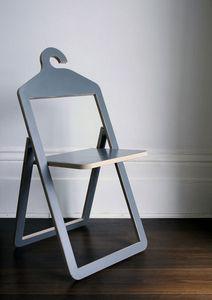 PHILIPPE MALOUIN - hanger chair - Stummer Diener