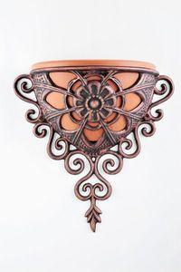 Odeco -  - Wand Blumenkasten