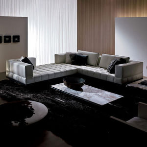 ITALY DREAM DESIGN - insula - Ecksofa
