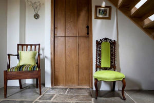 SURREY ANTIQUE CHAIR COMPANY -  - Gondelstuhl