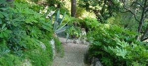 Jean-Jacques Lecuru -  - Landschaftsgarten