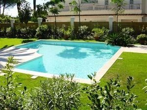 Cibel Piscines -  - Traditioneller Schwimmbad