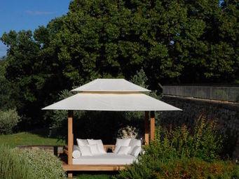 Honeymoon - savana... - Gartenlaube