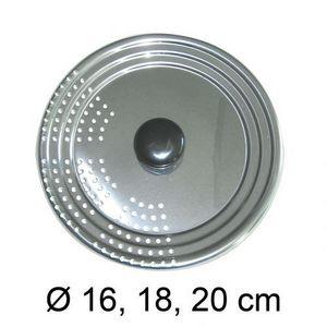 Sefama - multi-diamètres - Abtropfdeckel