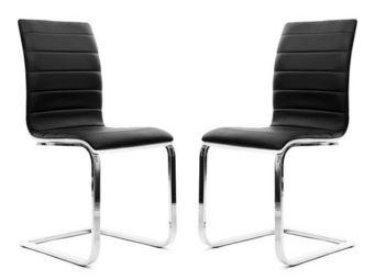 Miliboo - sadie chaise - Stuhl
