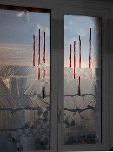 Florent Boissonnet-Glasswork -  - Trennwand