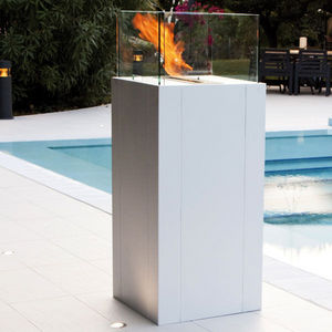 ITALY DREAM DESIGN - twin 90 - Feuerstelle