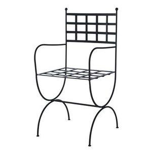 MAISONS DU MONDE - fauteuil angèle - Gartensessel