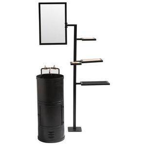 MAISONS DU MONDE - meuble salle de bain gaspard - Badezimmermöbel