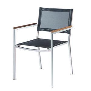 Maisons du monde - fauteuil riverside - Gartensessel