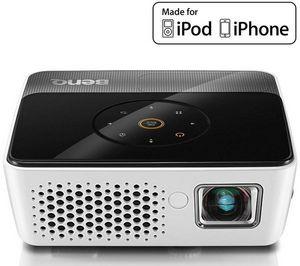 BENQ - mini vidoprojecteur joybee gp3 - Video Light Projector
