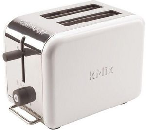 KENWOOD - grille-pain kmix ttm020a - blanc - Toaster
