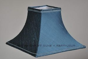 ENTRE CAP ET DUNE -  - Lampenschirm In Pagodenform