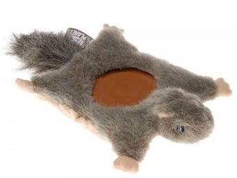 La Chaise Longue - frisbee écureuil - Gartensessel