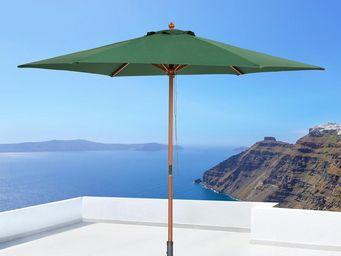 BELIANI - toscana vert - Sonnenschirm